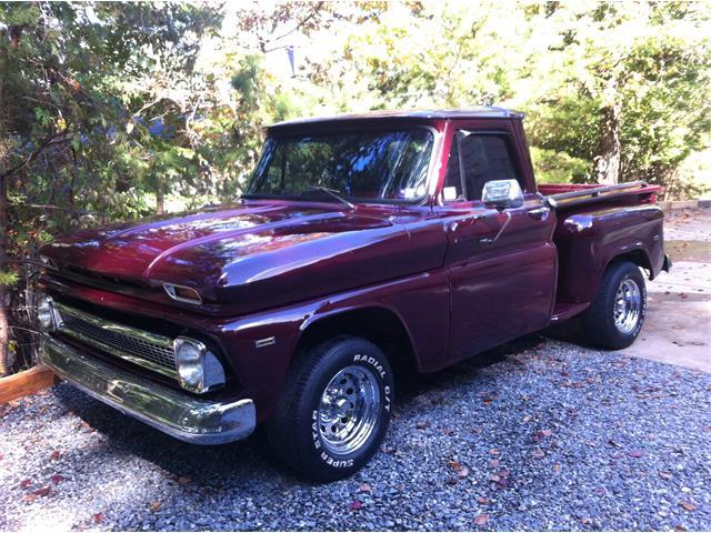 1964 Chevrolet Pickup (CC-1188614) for sale in Waleska, Georgia
