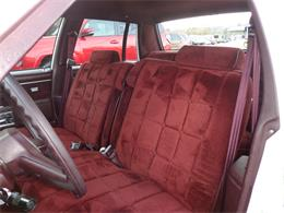 1985 Chevrolet Caprice (CC-1188624) for sale in MILL HALL, Pennsylvania
