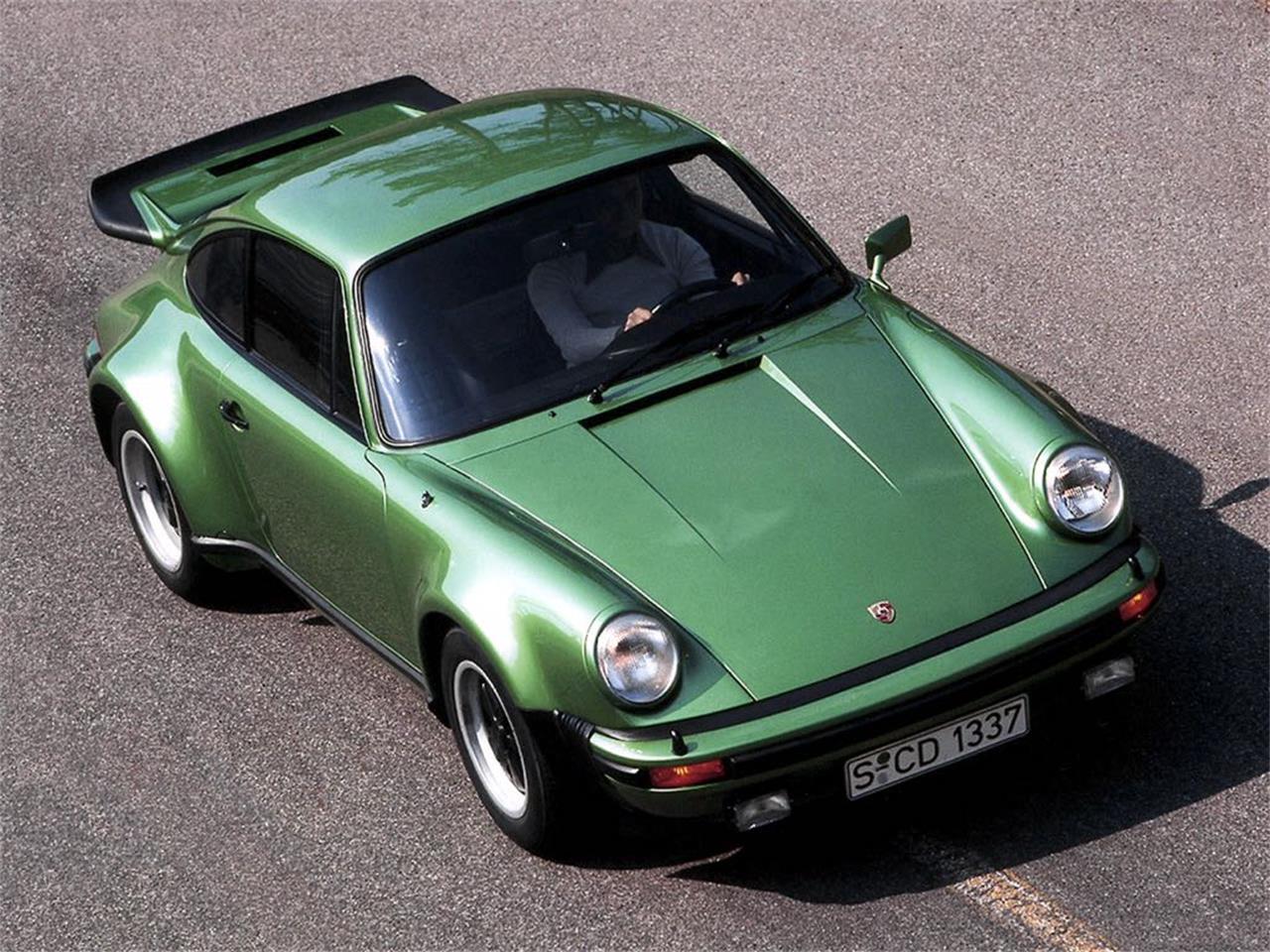 1969 Porsche 911 (CC-1188643) for sale in carnation, Washington