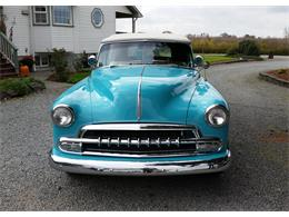 1952 Chevrolet Convertible (CC-1188646) for sale in Carnation , Washington