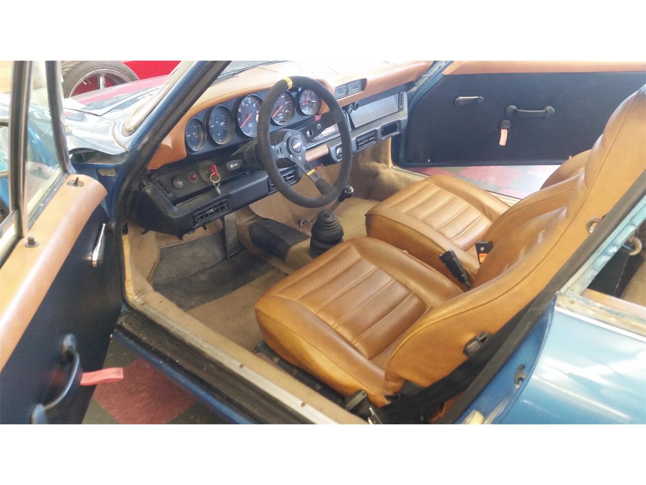 1978 Porsche 911SC (CC-1188657) for sale in Carnation, Washington