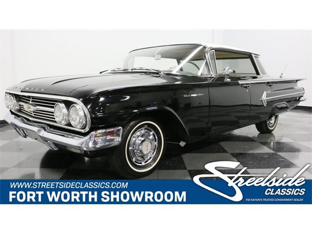1960 Chevrolet Bel Air (CC-1188666) for sale in Ft Worth, Texas