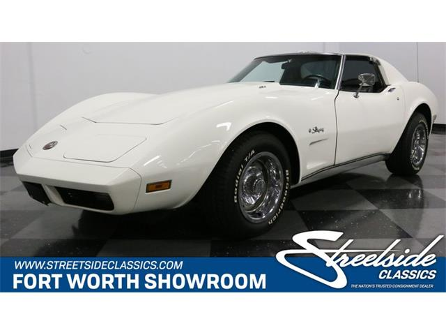1974 Chevrolet Corvette (CC-1188675) for sale in Ft Worth, Texas