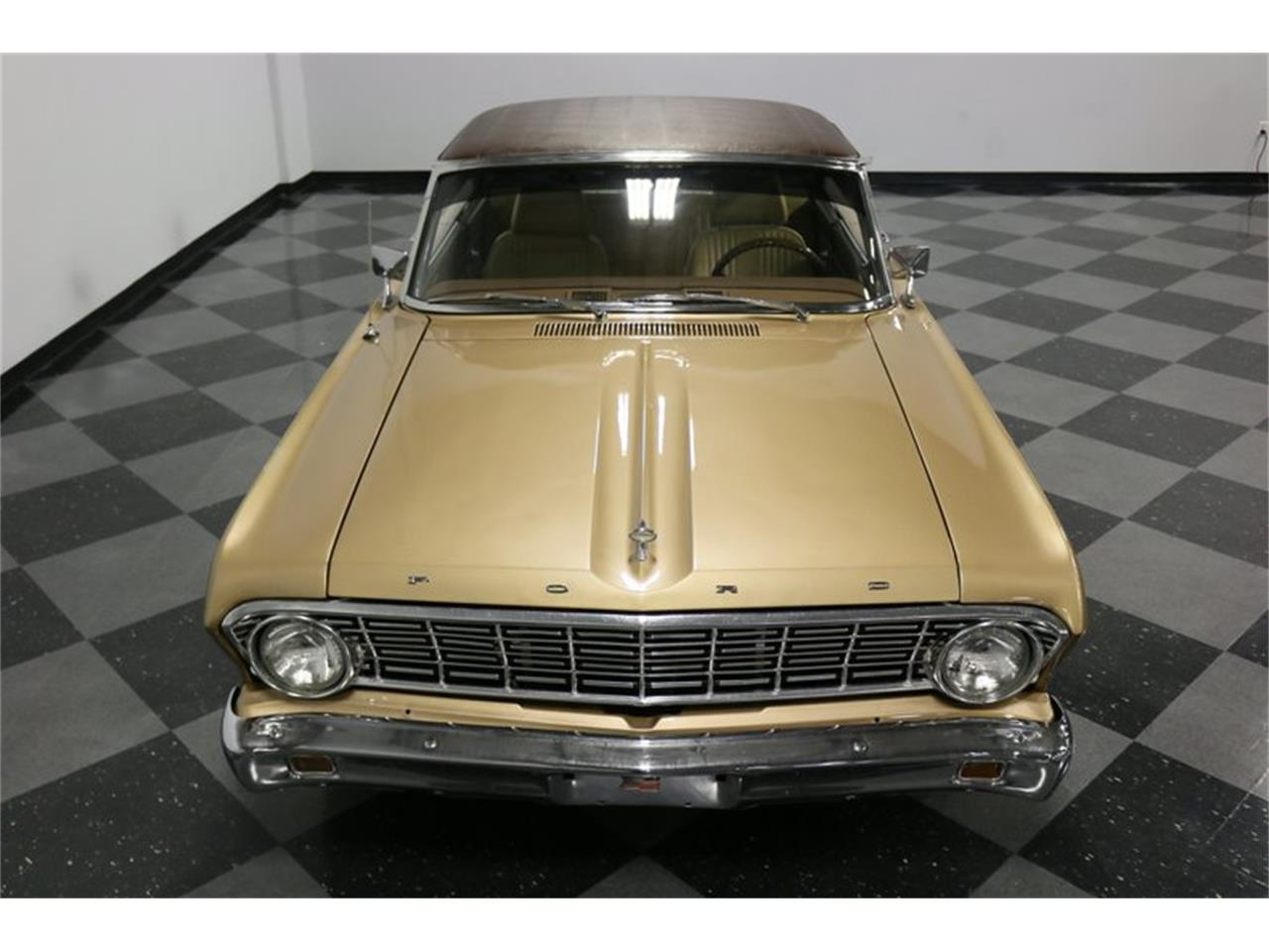 1964 Ford Falcon (CC-1188681) for sale in Ft Worth, Texas