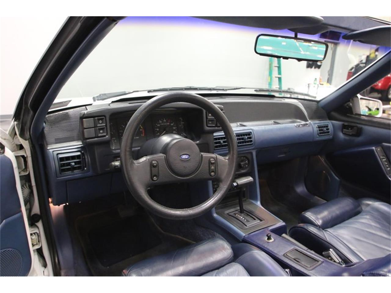 1987 Ford Mustang (CC-1188685) for sale in Lavergne, Tennessee