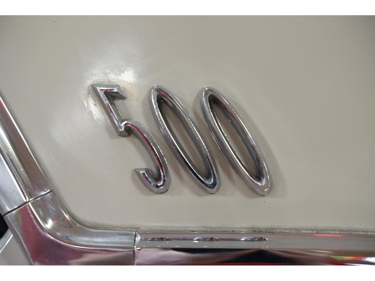 1963 Dodge Polara (CC-1188713) for sale in Homer City, Pennsylvania