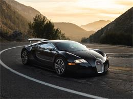 2010 Bugatti Veyron 164 'Sang Noir' for Sale   ClassicCars.com   CC-1188737