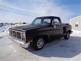 1982 Chevrolet C/K 10 (CC-1188742) for sale in Staunton, Illinois