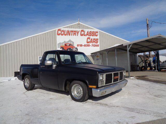 1982 Chevrolet C/K 10 (CC-1188742) for sale in Staunton, Illinois