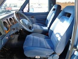 1988 Ford Bronco II (CC-1188743) for sale in Staunton, Illinois