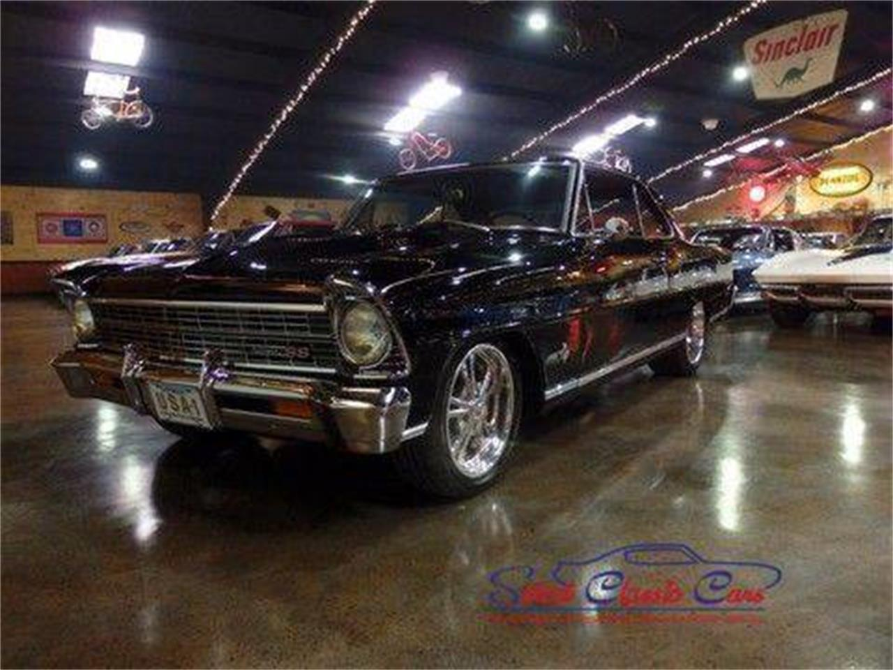 1967 Chevrolet Nova (CC-1188744) for sale in Hiram, Georgia