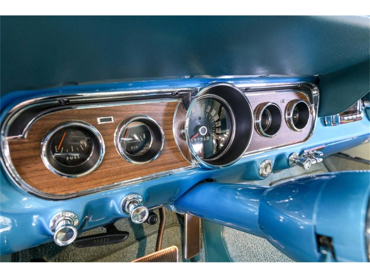 1966 Ford Mustang (CC-1188760) for sale in Concord, North Carolina