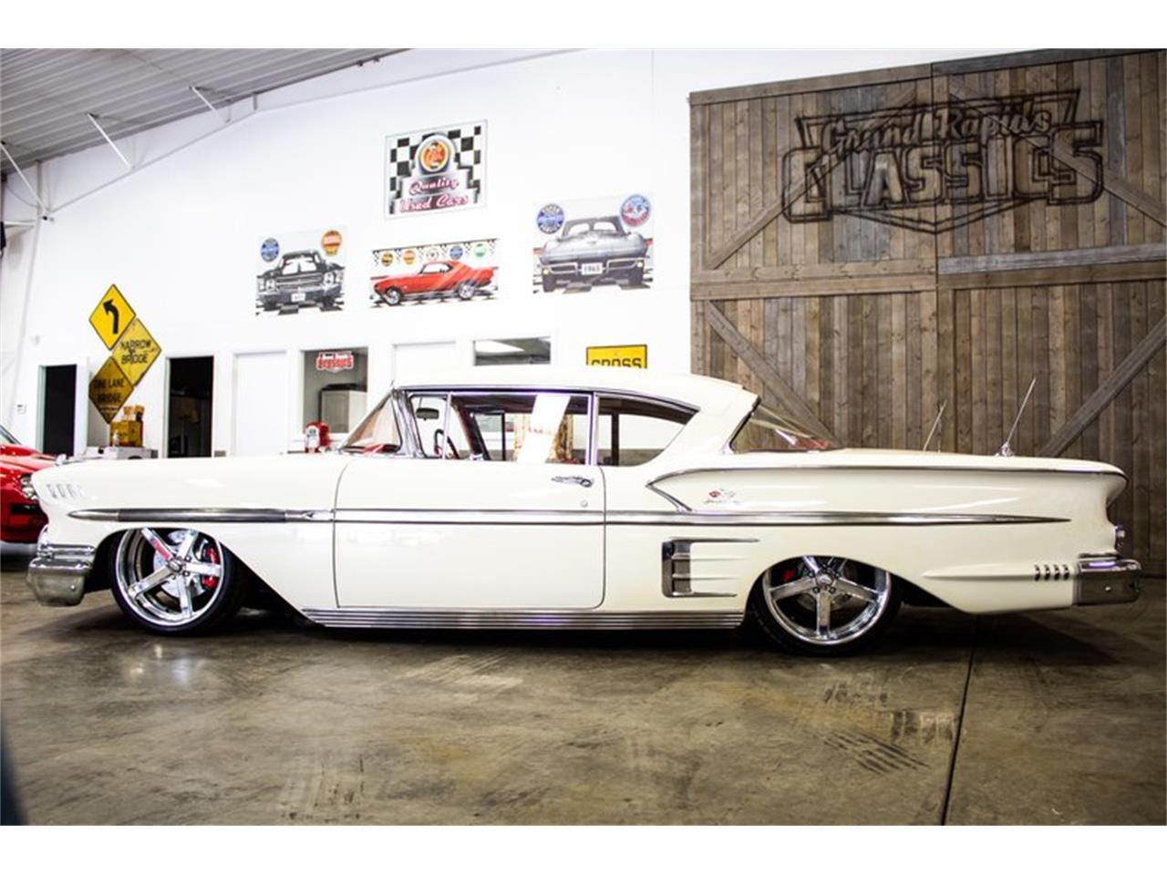 1958 Chevrolet Impala (CC-1188824) for sale in Grand Rapids, Michigan