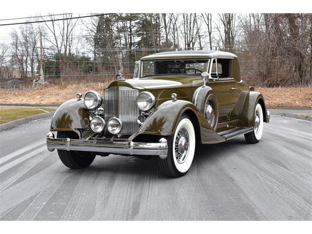 1934 Packard Twelve (CC-1188863) for sale in Orange, Connecticut