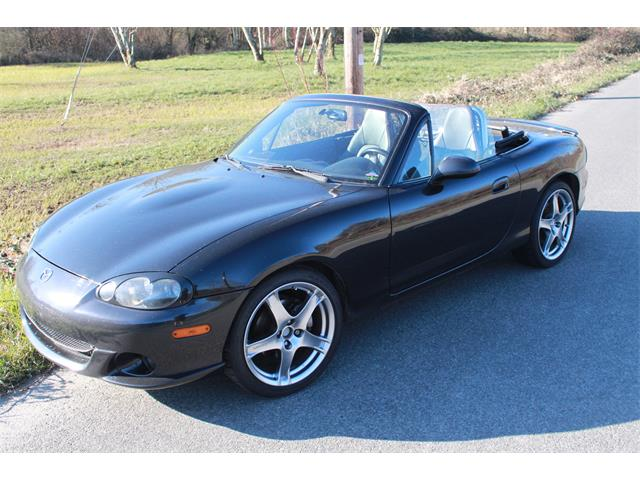 2005 Mazda Miata (CC-1188868) for sale in Carnation, Washington