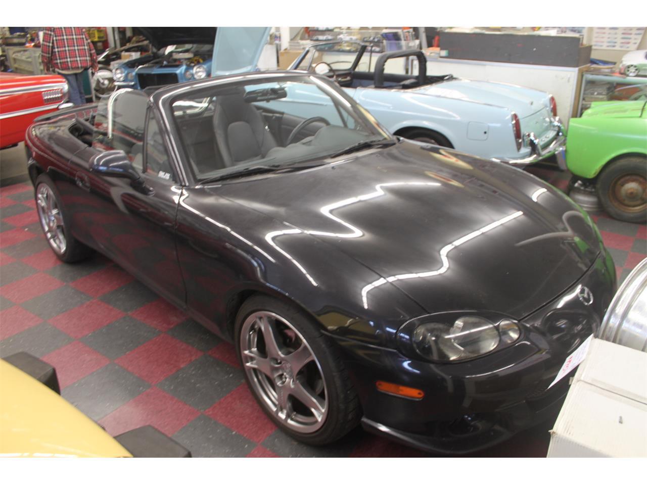 2005 Mazda Miata (CC-1188868) for sale in Carnation, Washington