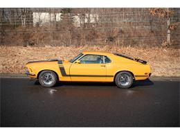 1970 Ford Mustang (CC-1188871) for sale in Orange, Connecticut