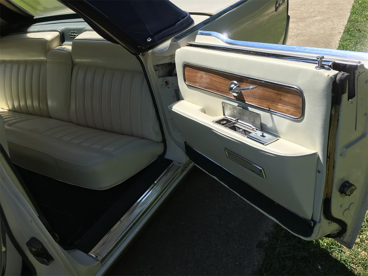 1962 Lincoln Continental (CC-1188905) for sale in Fayetteville , Georgia