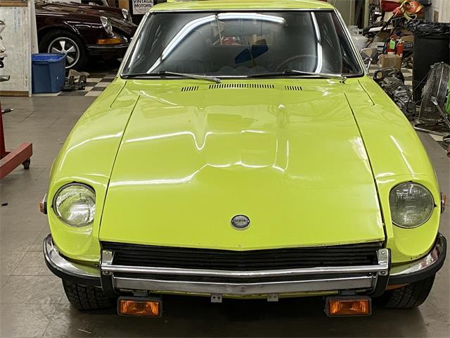 1973 Datsun 240Z (CC-1188907) for sale in Carnation, w