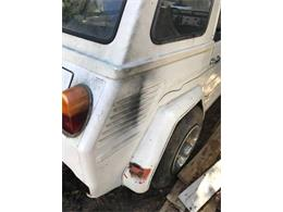 1973 Volkswagen Thing (CC-1189047) for sale in Cadillac, Michigan
