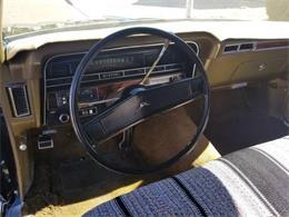 1970 Chevrolet Impala (CC-1189049) for sale in Cadillac, Michigan