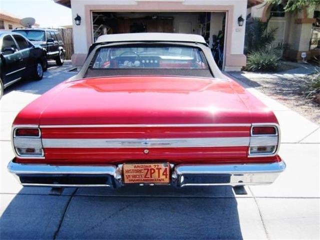 1964 Chevrolet Chevelle (CC-1189052) for sale in Cadillac, Michigan