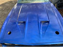 1972 Ford Mustang (CC-1189081) for sale in Cadillac, Michigan