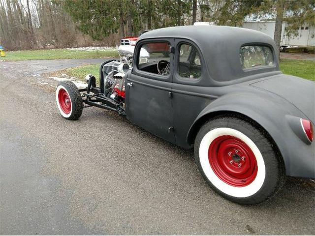 1934 Ford Coupe (CC-1189096) for sale in Cadillac, Michigan