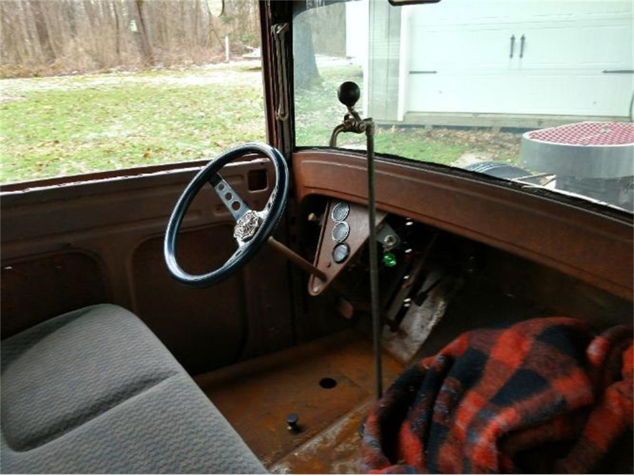 1926 Dodge Coupe (CC-1189097) for sale in Cadillac, Michigan