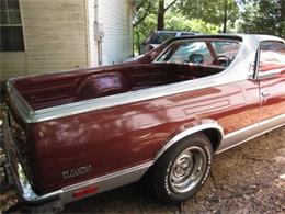 1979 Chevrolet El Camino (CC-1189108) for sale in Cadillac, Michigan