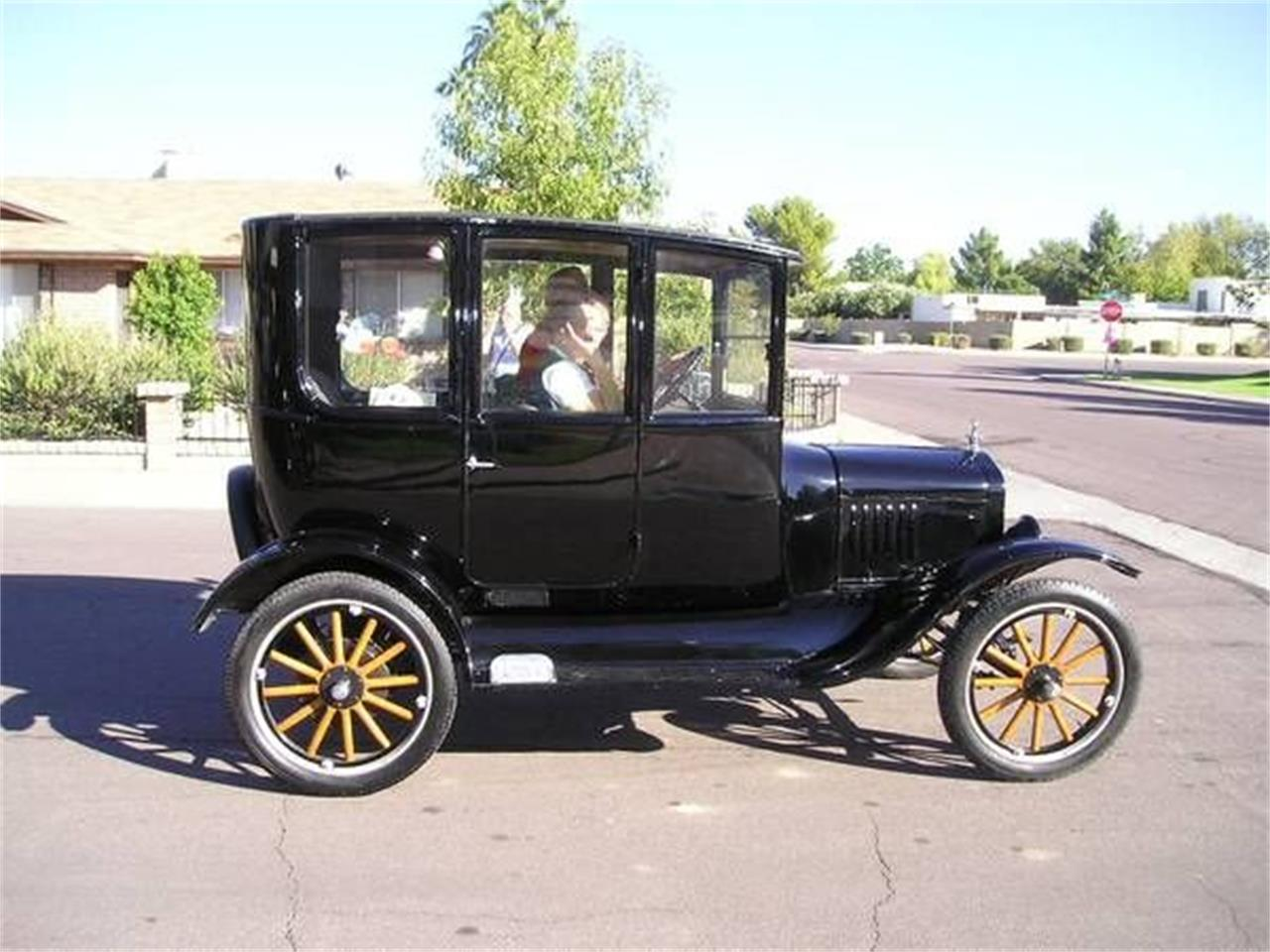 1922 Ford Model T (CC-1189128) for sale in Cadillac, Michigan