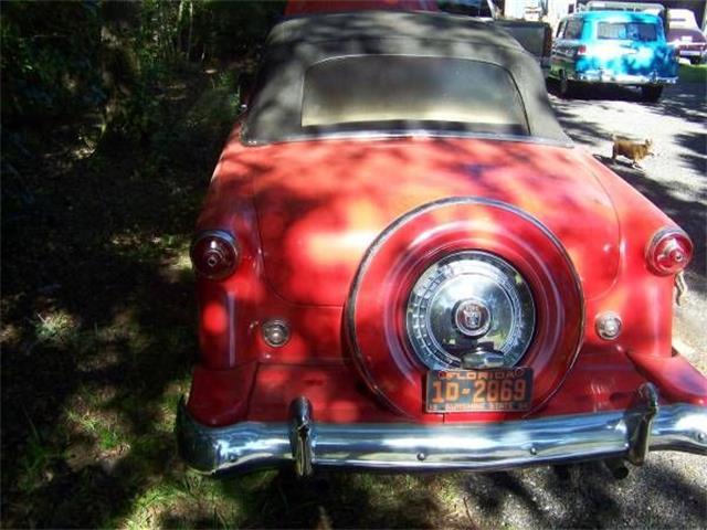 1954 Ford Crestline (CC-1189157) for sale in Cadillac, Michigan