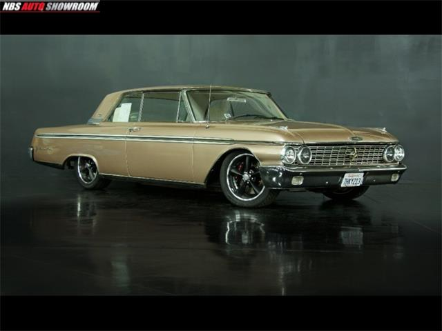 1962 Ford Galaxie (CC-1189187) for sale in Milpitas, California