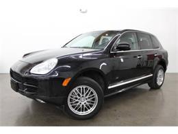 2006 Porsche Cayenne (CC-1189198) for sale in Cadillac, Michigan