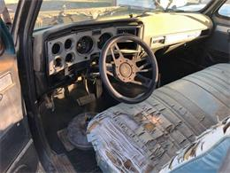 1978 Chevrolet K-20 (CC-1189200) for sale in Cadillac, Michigan