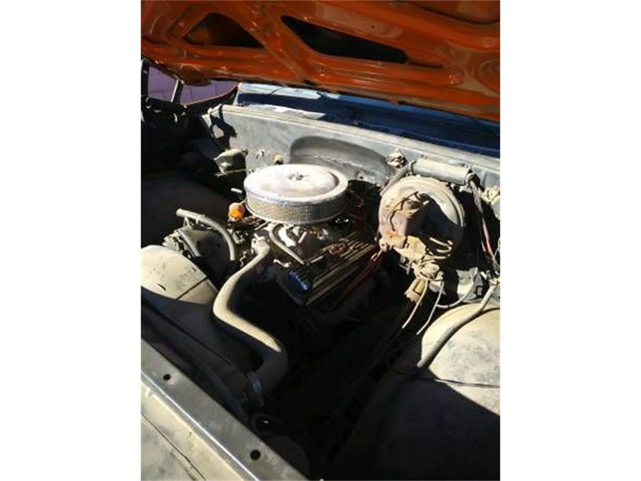 1975 Chevrolet C10 (CC-1189201) for sale in Cadillac, Michigan