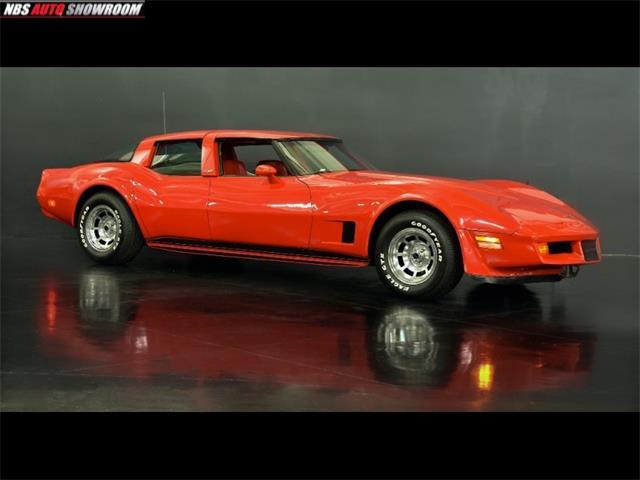 1980 Chevrolet Corvette (CC-1189208) for sale in Milpitas, California