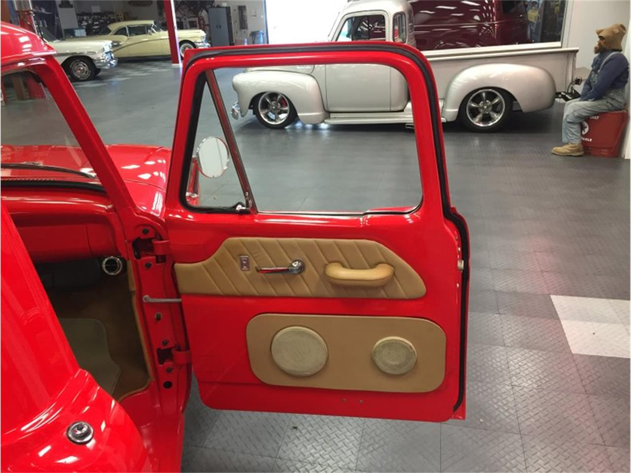 1964 Ford F100 (CC-1189226) for sale in Dothan, Alabama