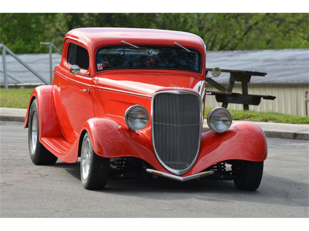 1933 Ford Model 40 (CC-1189231) for sale in Cookeville, Tennessee