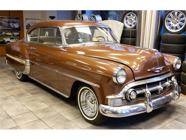 1953 Chevrolet Bel Air (CC-1189285) for sale in Yorktown, Virginia