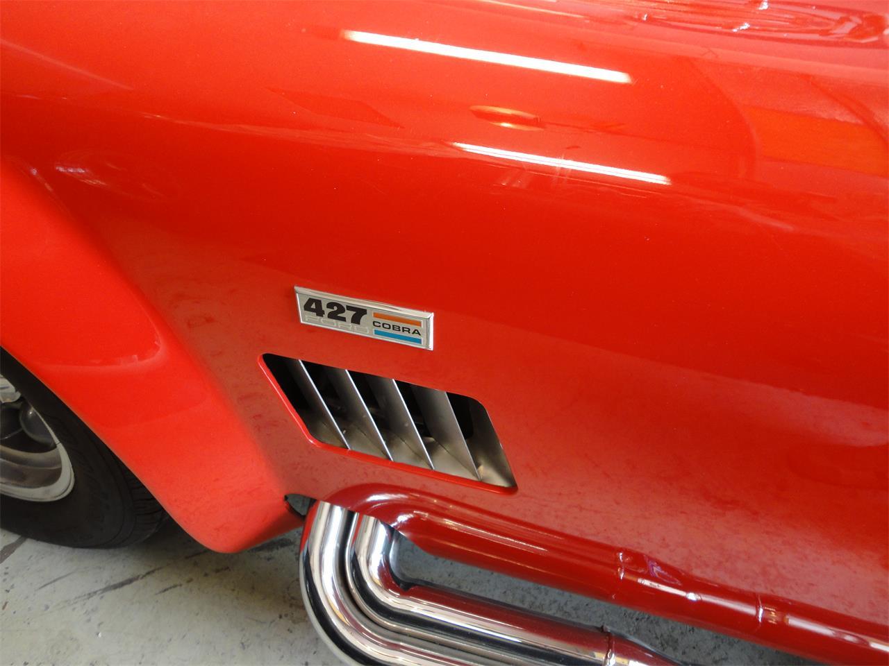 1966 Shelby Cobra Replica (CC-1189287) for sale in Porter, Indiana