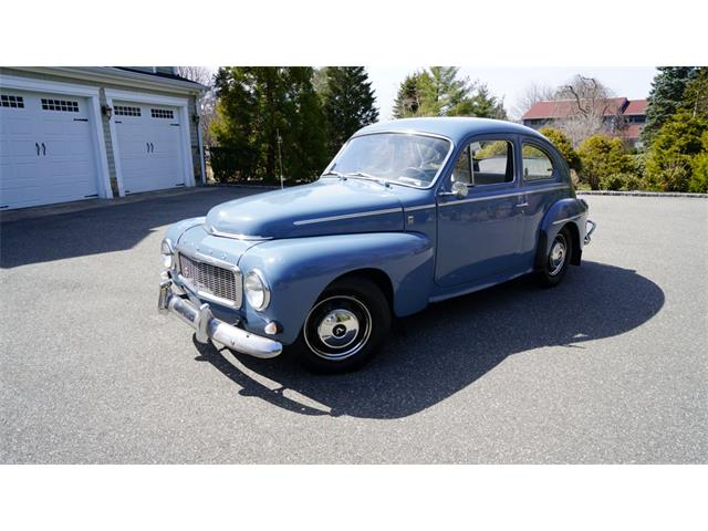1965 Volvo PV544 (CC-1189339) for sale in Old Bethpage, New York