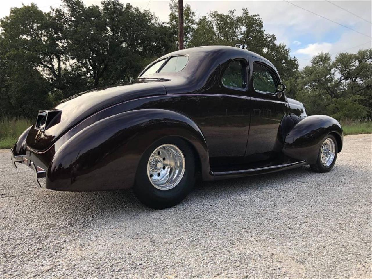 1940 Ford Coupe (CC-1189394) for sale in West Pittston, Pennsylvania
