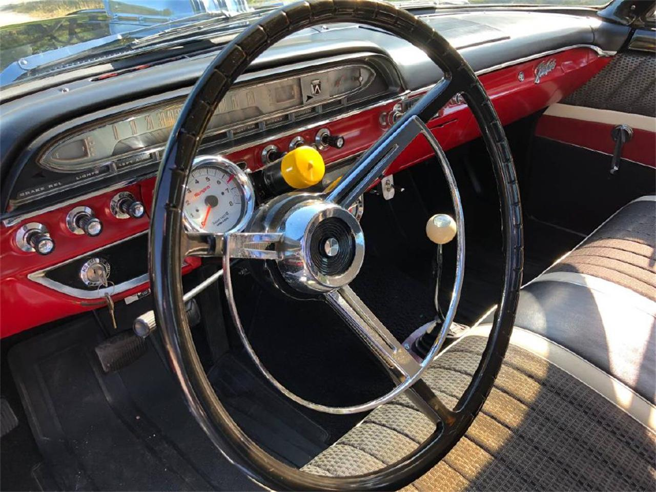 1961 Ford Galaxie (CC-1189396) for sale in West Pittston, Pennsylvania