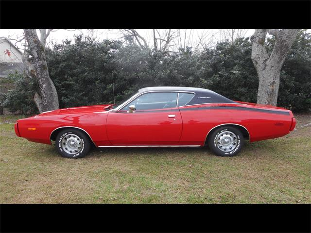 1972 Dodge Charger (CC-1189427) for sale in Greenville, North Carolina