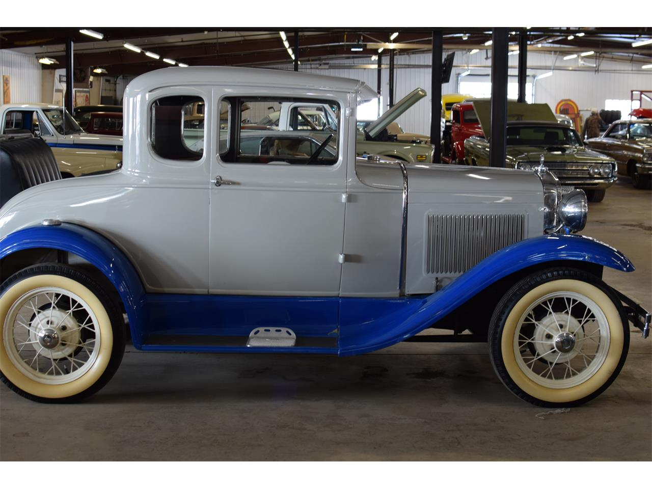 1930 Ford Model A (CC-1189479) for sale in Watertown, Minnesota