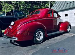 1940 Ford Coupe (CC-1189596) for sale in Hiram, Georgia