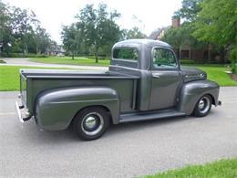 1952 Ford F1 (CC-1189599) for sale in Cadillac, Michigan