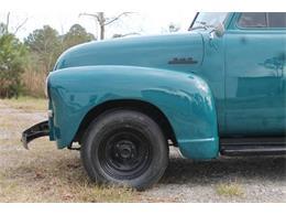1952 GMC 3100 (CC-1189600) for sale in Cadillac, Michigan