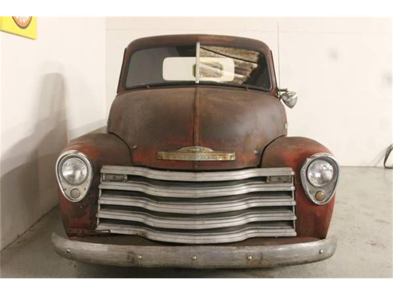 1948 Chevrolet 3100 (CC-1189601) for sale in Cadillac, Michigan